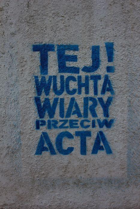Poznan Camino