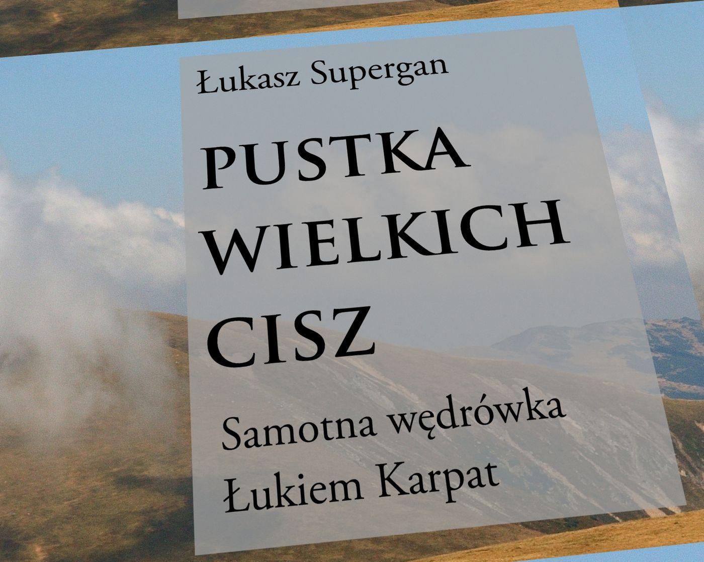 Kolejna wyprawa i… pierwsza książka!
