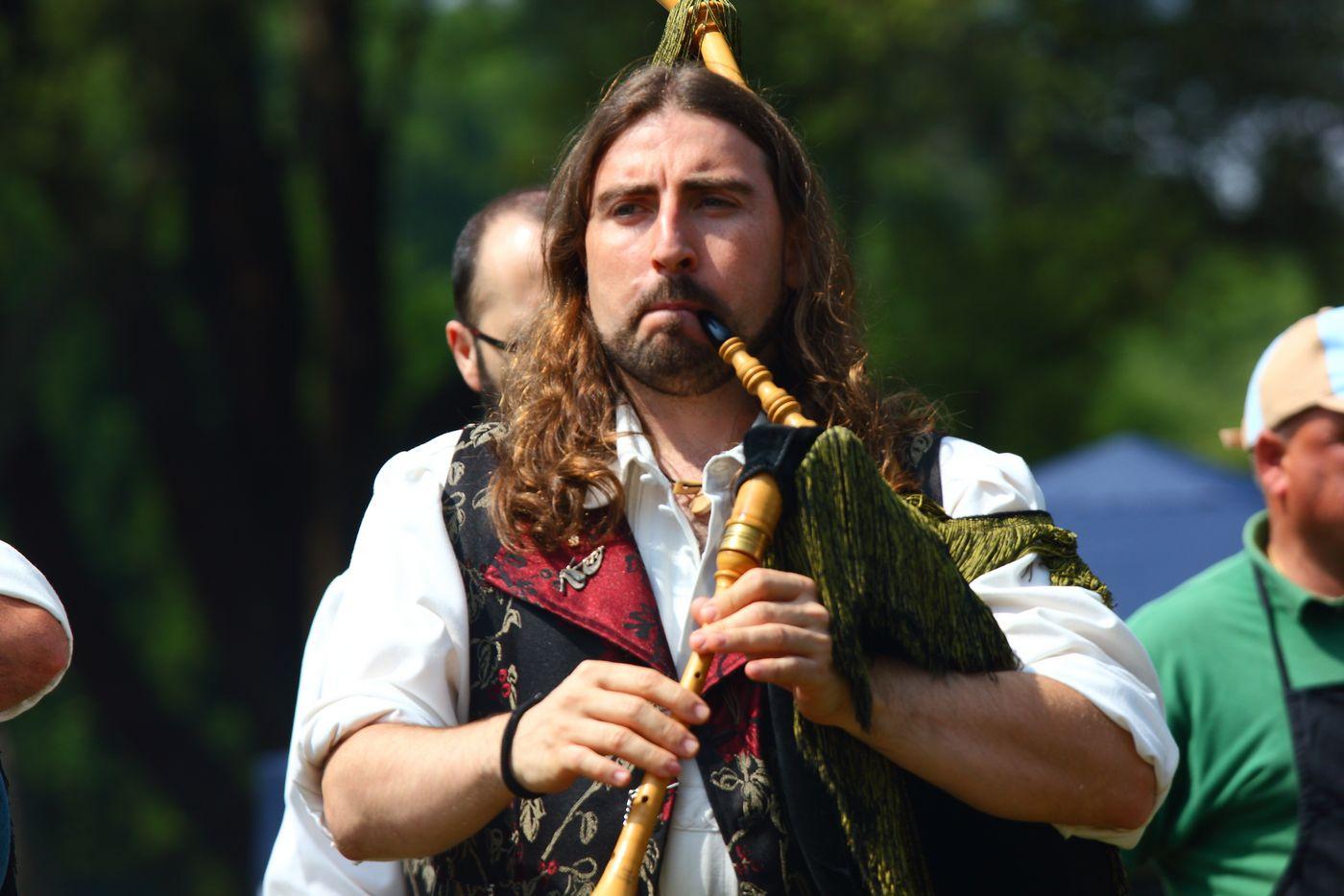 Fiesta de Cantabria!