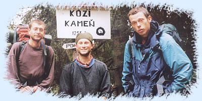 Łuk Karpat 2002