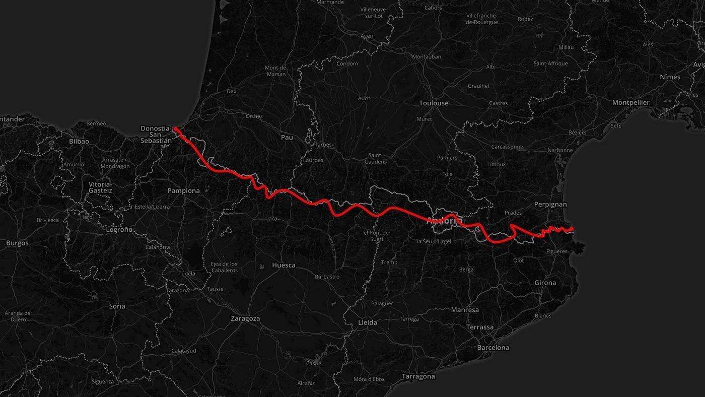 Transpirenejka – 800 km od oceanu do morza szlakiem HRP