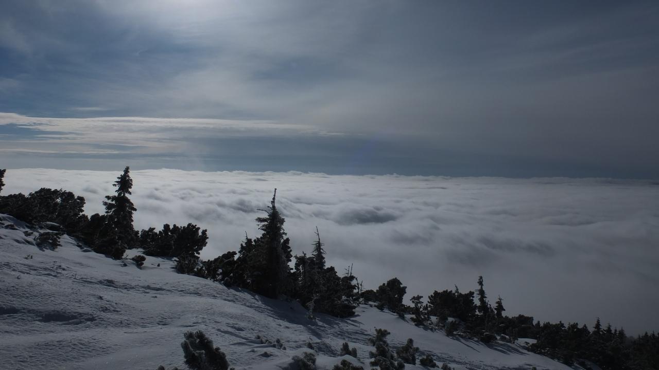 Białe inferno – jak dać się zabić w górach