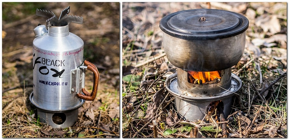 czajnik survival kettle test