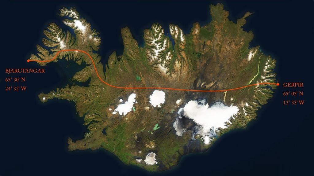 trawers_islandii_mapa