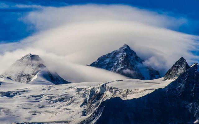 Przejście Alp. (Krótkie) podsumowanie