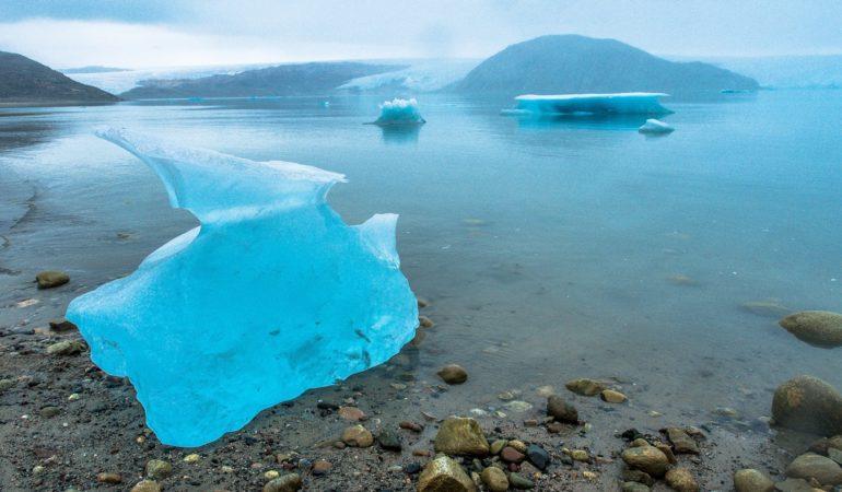 """""""Zew Północy"""": letnia wyprawa na Grenlandię"""
